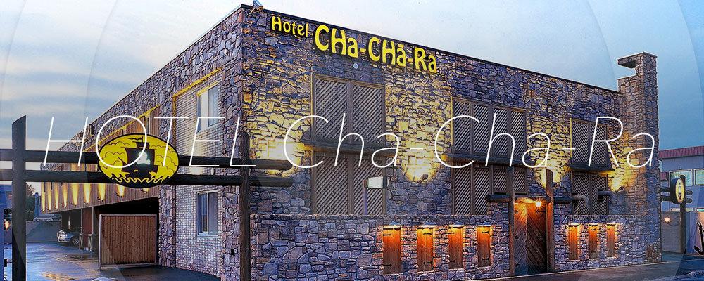 HOTEL Cha-Cha-Ra