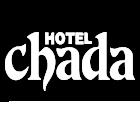HOTEL chada logo