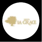 ホテル ラ・グラース