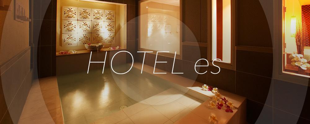 HOTEL es